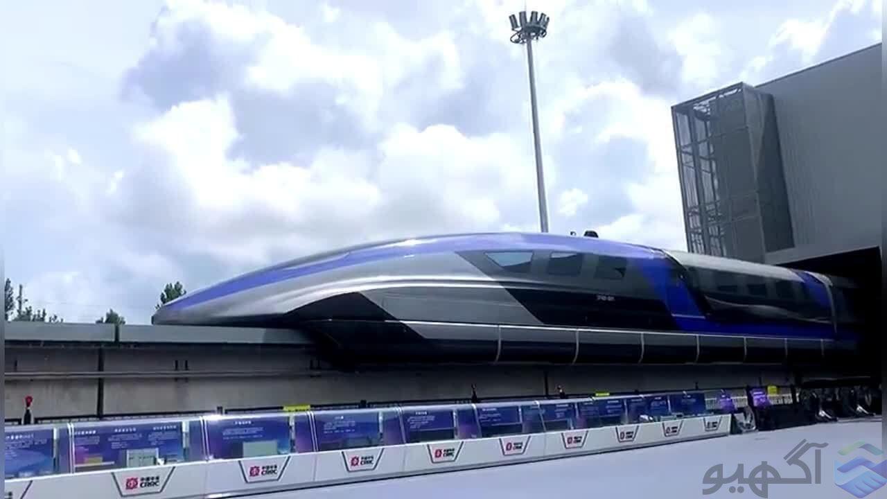 سریع ترین وسیله نقلیه جهان رونمایی شد