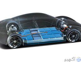 باتری حالت جامد در صنعت خودروسازی