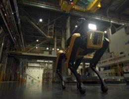 اولین ربات مشترک هیوندای و بوستون داینامیک معرفی شد